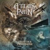 ATLAS PAIN- Tales of pathfinder DIGIPACK