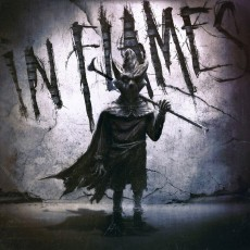 IN FLAMES - I, THE MASK DIGIPACK