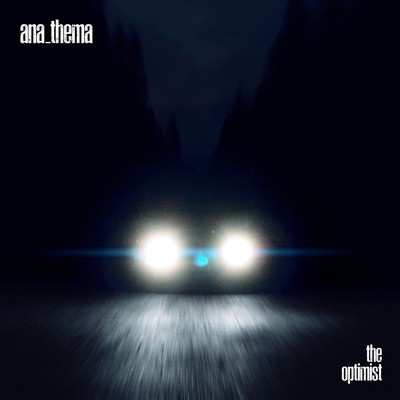 ANATHEMA - The optimist DIGIPACK