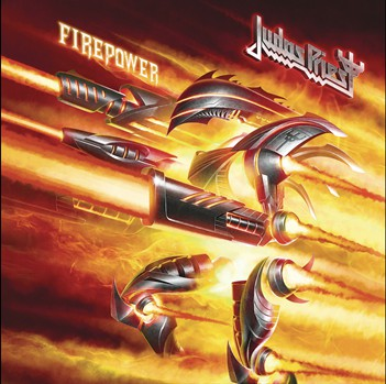 JUDAS PRIEST- Firepower DELUXE