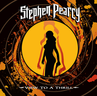 PEARCY STEPHEN - View to a thrill