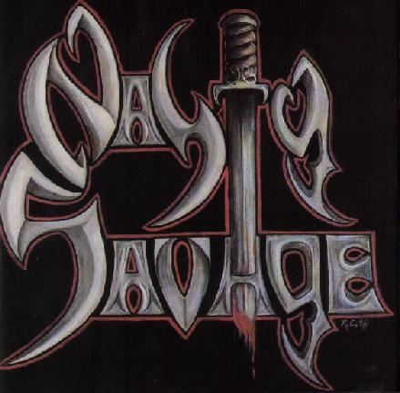 NASTY SAVAGE - Nasty savage DIGIPACK