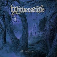 WITHERSCAPE - The inheritance DIGIPACK