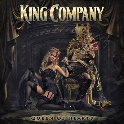 KING COMPANY - Queen of hearts