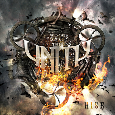 UNITY - The rise DIGIPACK