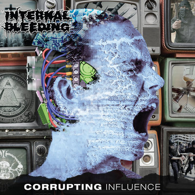 INTERNAL BLEEDING- Corruption influence