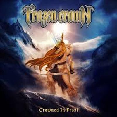 FROZEN CROWN- Crowned in frost
