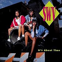 S.W.V. - It's About Time