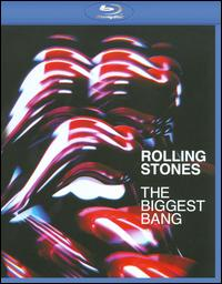ROLLING STONES / BIGGEST BANG