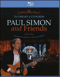 SIMON,PAUL / PAUL & FRIENDS