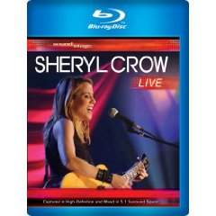 SOUNDSTAGE: CROW,SHERYL