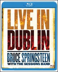 SPRINGSTEEN / LIVE IN DUBLIN