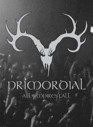 PRIMORDIAL - All empires fall