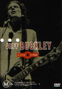 BUCKLEY JEFF - Live In Chicago