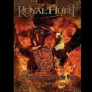 ROYAL HUNT - Futures coming from past