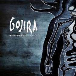 GOJIRA - The flesh alive DVD