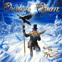 ORDEN OGAN - To the end CD+DVD