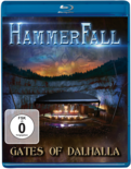HAMMERFALL - Gates of Dalhalla BLUERAY