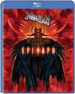 JUDAS PRIEST - Epitaph BLUERAY