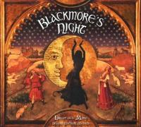 BLACKMORES NIGHT - Dancer of the moon CD+DVD