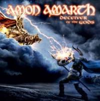 AMON AMARTH - Deceiver of the gods - 2CD