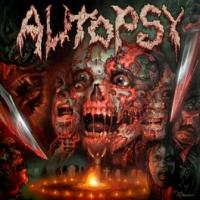 AUTOPSY - Headless ritual DIGIBOOK