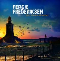 FREDERIKSEN FERGIE - Any given moment