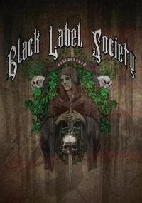 BLACK LABEL SOCIETY - Unblackened DVD