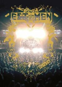 TESTAMENT - Dark roots of thrash DVD