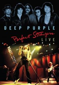 DEEP PURPLE - Perfect strangers live DVD