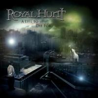 ROYAL HUNT - A life to die for CD+DVD