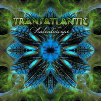 TRANSATLANTIC - Kaleidoscope 2CD+DVD
