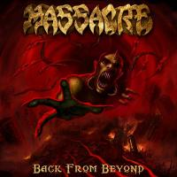 MASSACRE - Back from beyond