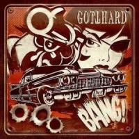 GOTTHARD - Bang! DIGIPACK