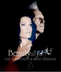TARJA + TERRANA - Beauty and the beast BLUERAY