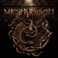MESHUGGAH - The ophidian trek 2CD+DVD