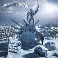 HELLOWEEN - My god given right 2CD EARBOOK