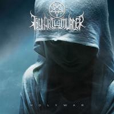 THY ART IS MURDER - Holy war DIGIPACK