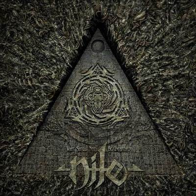 NILE - What should be not unearthed