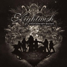 NIGHTWISH - Endless forms most beautiful TOUR EDIT