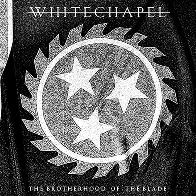 WHITECHAPEL - Brotherhood of the blade DVD+CD