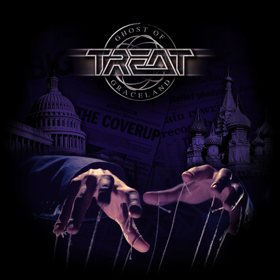 TREAT - Ghosts of graceland