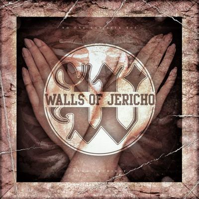 WALLS OF JERICHO - No one can save you