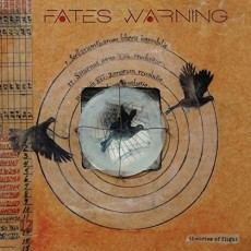 FATES WARNING - Theories of flight 2CDMEDIABOOK