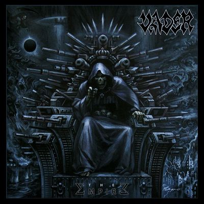VADER - Empire DIGIPACK 2CD