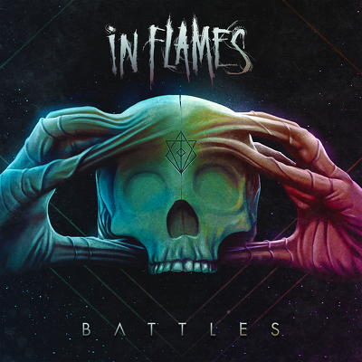 IN FLAMES - Battles DIGIPACK