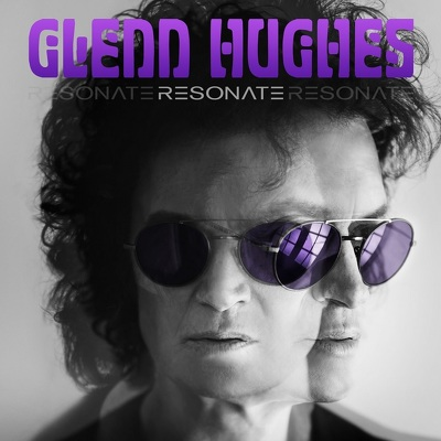 HUGHES GLENN - Resonate