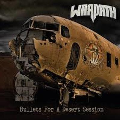 WARPATH - Bullets for a serpent session DIGIPACK