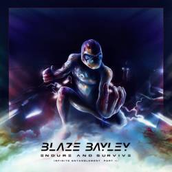 BAYLEY BLAZE - Endure and survive