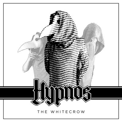 HYPNOS - Whitecrow CD+DVD